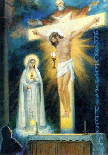 Icône trinitaire de Tuy
