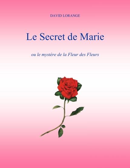 Couverture livre Le Secret de Marie