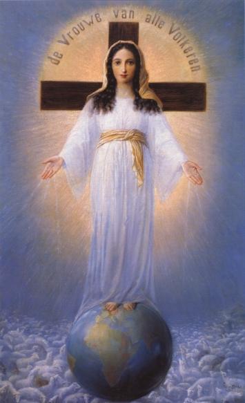 La Dame de tous les Peuples