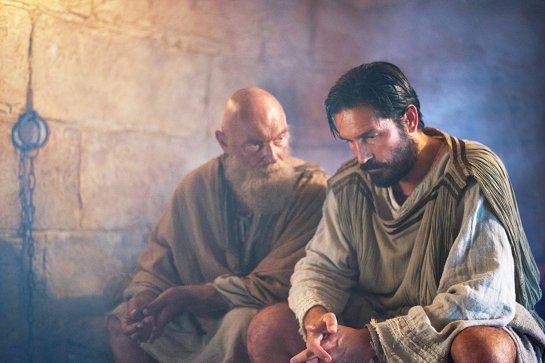Paul est pour Luc un mentor et un père spirituel