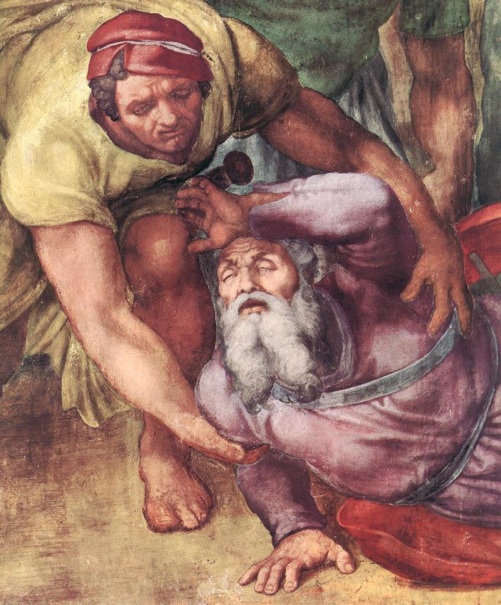 saint-paul-michelangelo-1475-1564