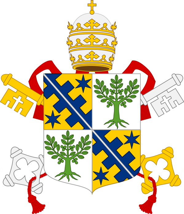 coat-of-arms-Gregory-XIV