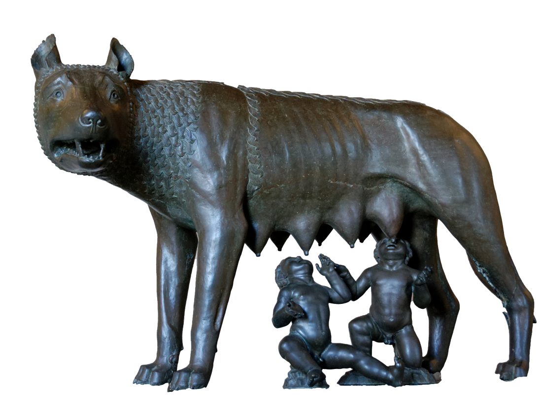 capitoline_she-wolf