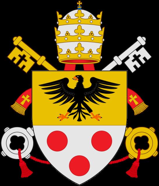 coat-of-arms-Pius-XI