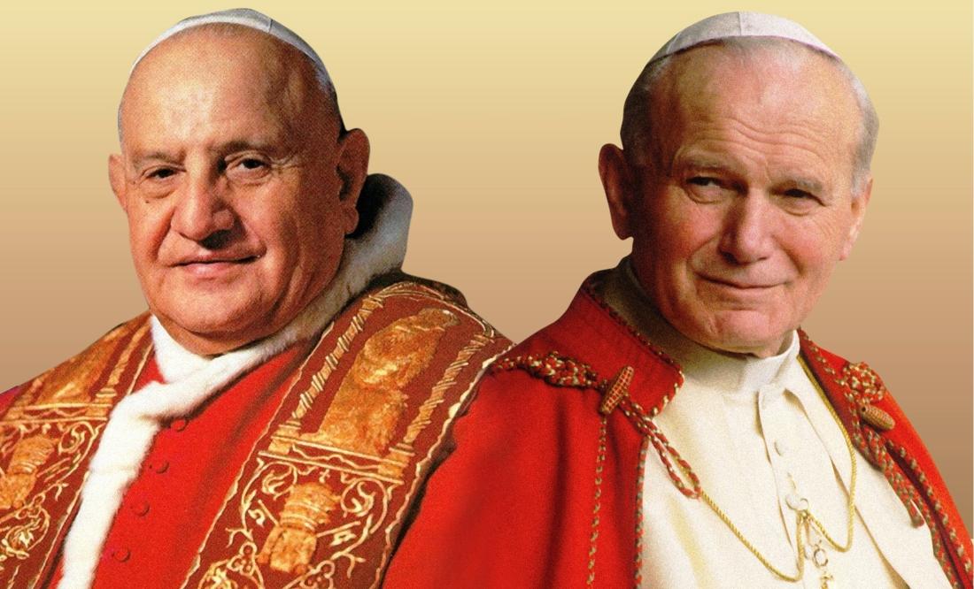 Ioannes-XXIII-et-Ioannes-Paulus-II