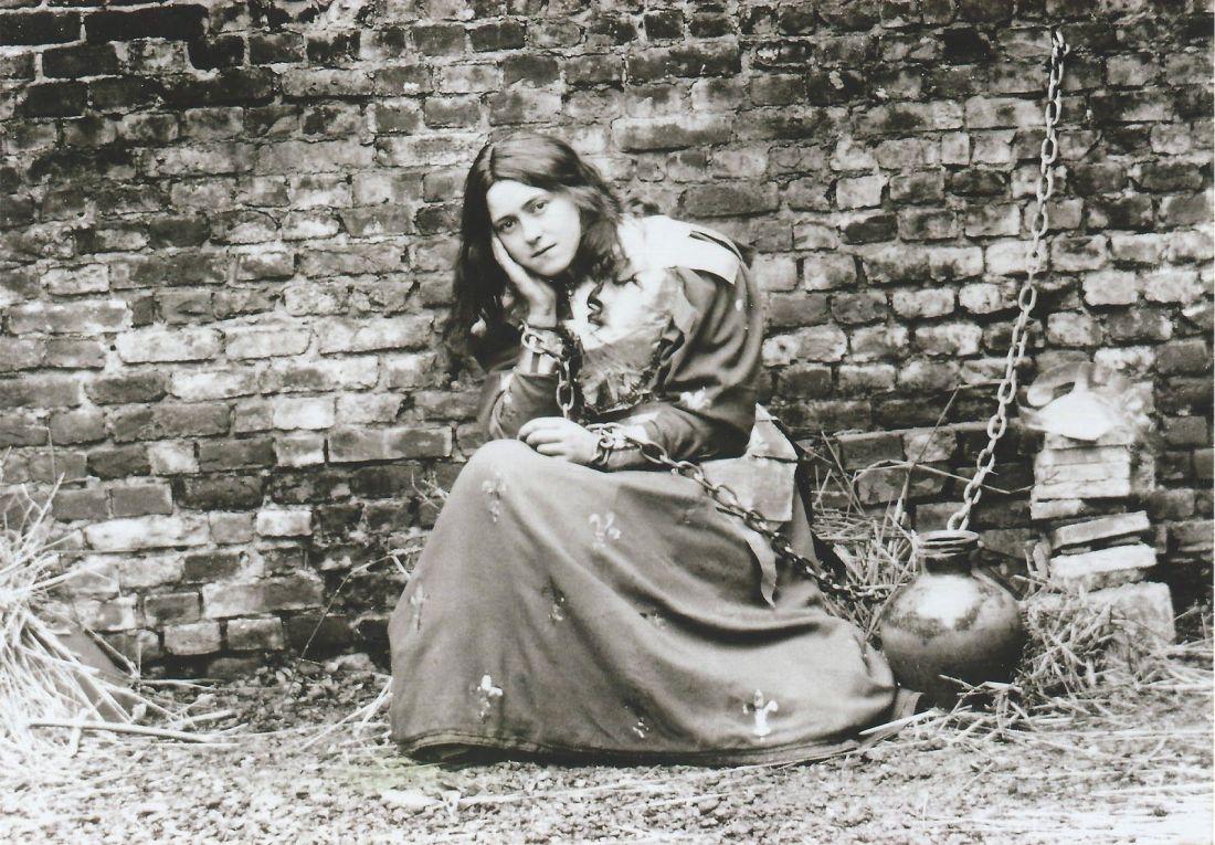 Thérèse-de-Lisieux