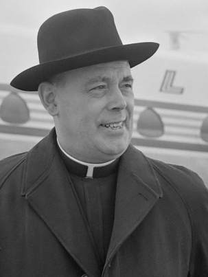 Petrus Canisius van Lierde (1965)