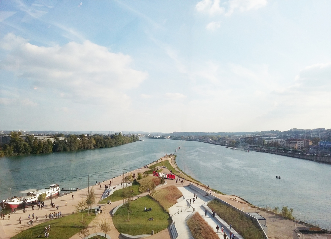 Lyon-confluence-Rhone-Saone