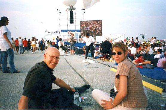 2002-07-27 JMJ Toronto