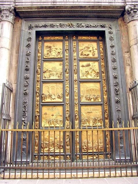 Porta-del-Paradiso-Battistero