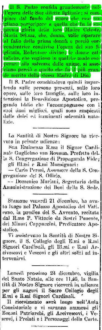 1923-12-22 OR (p. 3) (portion)