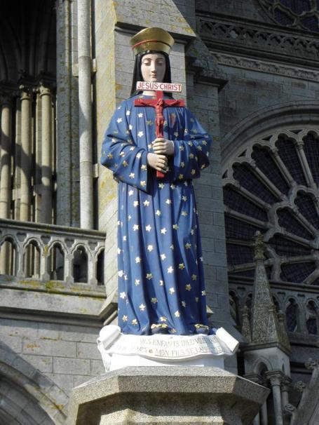 Notre-Dame de Pontmain (2)