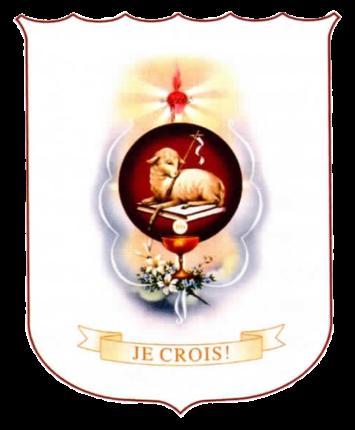 Padre Jean-Pierre Armoiries